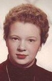 "Virginia ""Ginny"" L. Magee (Cotter)"