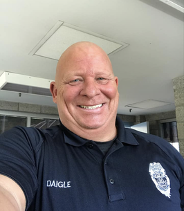 Timothy Daigle Obituary - Enfield, CT | Browne Memorial Funeral Chapels